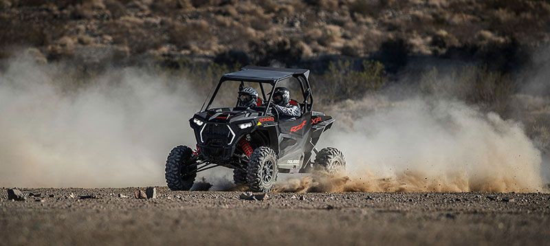 2020 Polaris RZR XP 1000 Premium in Union Grove, Wisconsin - Photo 9