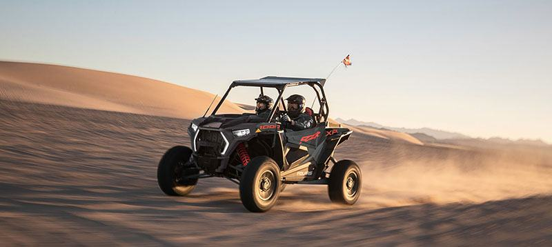 2020 Polaris RZR XP 1000 Premium in Barre, Massachusetts - Photo 7