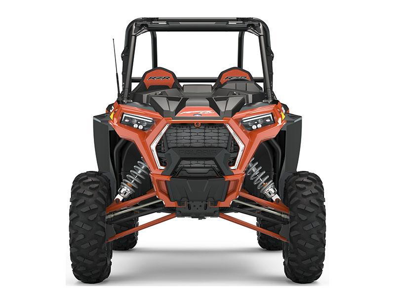 2020 Polaris RZR XP 1000 Premium in Barre, Massachusetts - Photo 3