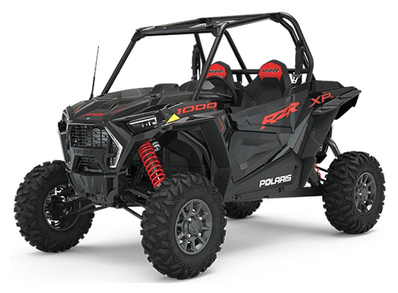 2020 Polaris RZR XP 1000 Premium in Ottumwa, Iowa - Photo 1
