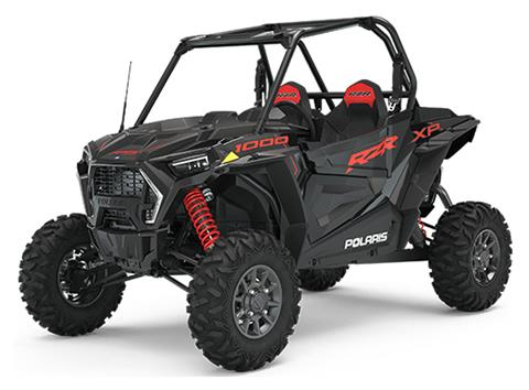 2020 Polaris RZR XP 1000 Premium in Monroe, Michigan
