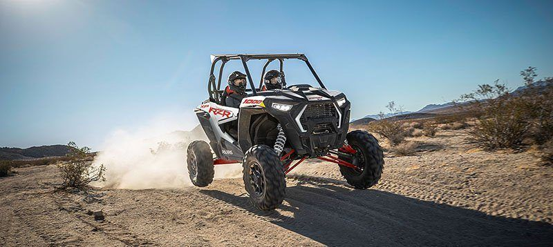 2020 Polaris RZR XP 1000 Premium in Elkhart, Indiana