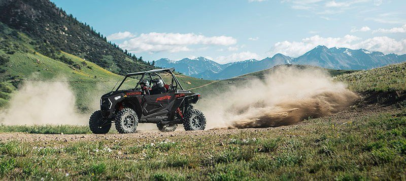 2020 Polaris RZR XP 1000 Premium in Clyman, Wisconsin - Photo 11