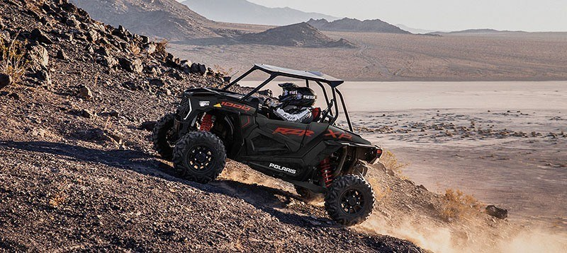 2020 Polaris RZR XP 1000 Premium in Eastland, Texas - Photo 12