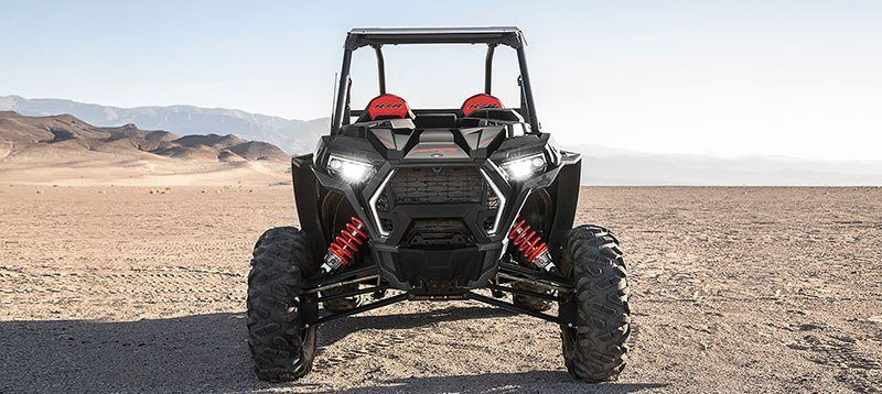 2020 Polaris RZR XP 1000 Premium in De Queen, Arkansas - Photo 15