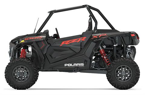 2020 Polaris RZR XP 1000 Premium in Danbury, Connecticut - Photo 2