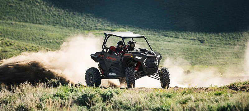 2020 Polaris RZR XP 1000 Premium in Houston, Ohio - Photo 5