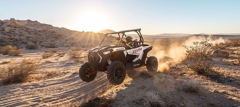 2020 Polaris RZR XP 1000 Premium in Monroe, Michigan - Photo 6