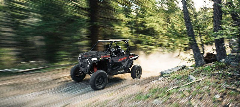 2020 Polaris RZR XP 1000 Premium in Monroe, Michigan - Photo 10