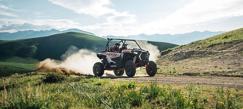 2020 Polaris RZR XP 1000 Premium in Monroe, Michigan - Photo 12