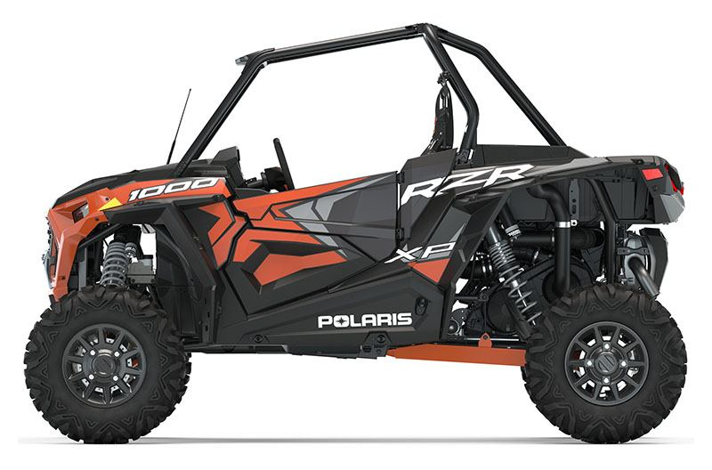 2020 Polaris RZR XP 1000 Premium in Monroe, Michigan - Photo 2