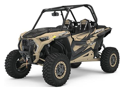 2020 Polaris RZR XP 1000 Trails & Rocks in Sterling, Illinois