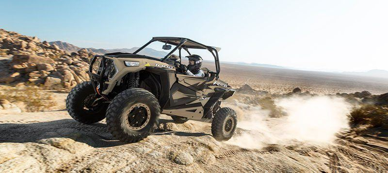 2020 Polaris RZR XP 1000 Trails & Rocks in Auburn, California - Photo 5