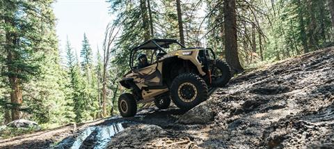 2020 Polaris RZR XP 1000 Trails & Rocks in Houston, Ohio - Photo 3
