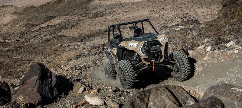2020 Polaris RZR XP 1000 Trails & Rocks in Jamestown, New York - Photo 4