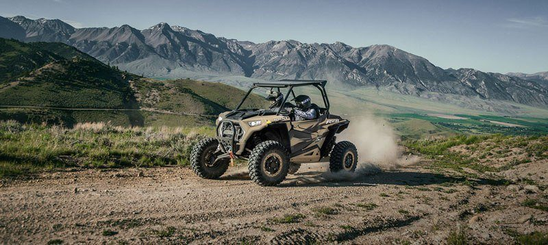 2020 Polaris RZR XP 1000 Trails & Rocks in Montezuma, Kansas - Photo 5