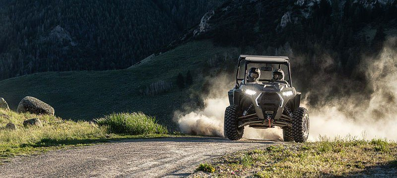 2020 Polaris RZR XP 1000 Trails & Rocks in Huntington Station, New York - Photo 6