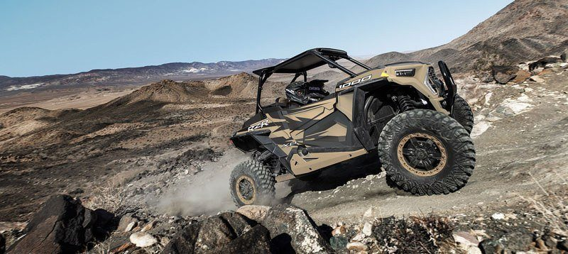 2020 Polaris RZR XP 1000 Trails & Rocks in Salinas, California - Photo 7