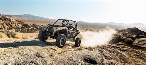 2020 Polaris RZR XP 1000 Trails & Rocks in Houston, Ohio - Photo 8
