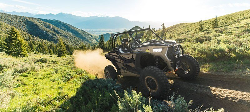 2020 Polaris RZR XP 1000 Trails & Rocks in Houston, Ohio - Photo 9