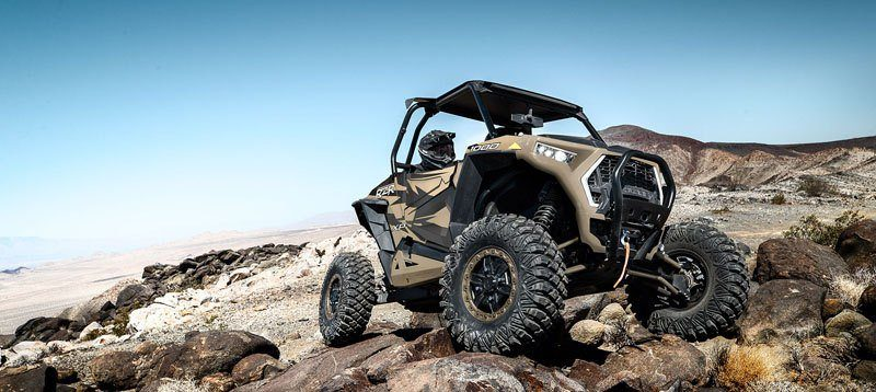 2020 Polaris RZR XP 1000 Trails & Rocks in Houston, Ohio - Photo 10