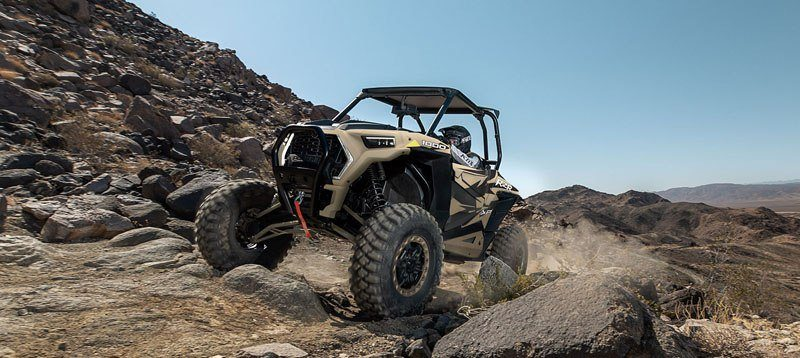 2020 Polaris RZR XP 1000 Trails & Rocks in San Marcos, California - Photo 11