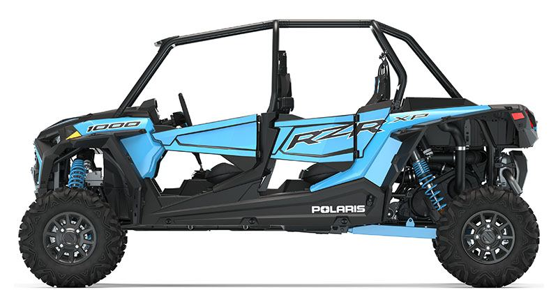 2020 Polaris RZR XP 4 1000 in Eastland, Texas - Photo 2