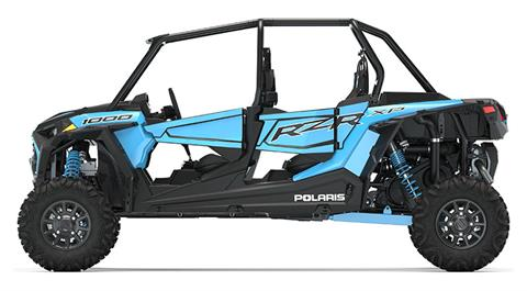 2020 Polaris RZR XP 4 1000 in Powell, Wyoming - Photo 2