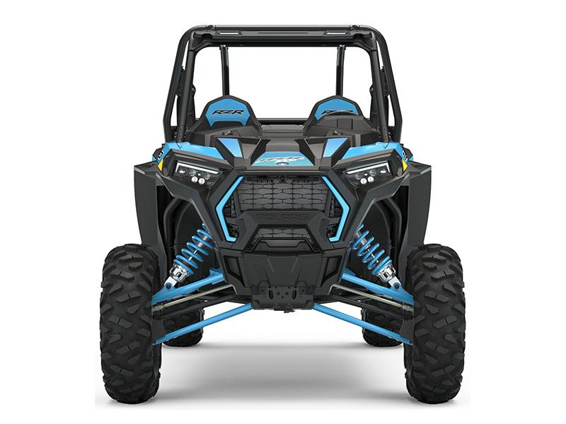 2020 Polaris RZR XP 4 1000 in Tulare, California - Photo 3