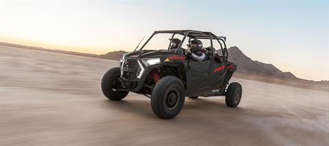 2020 Polaris RZR XP 4 1000 in Albuquerque, New Mexico - Photo 9