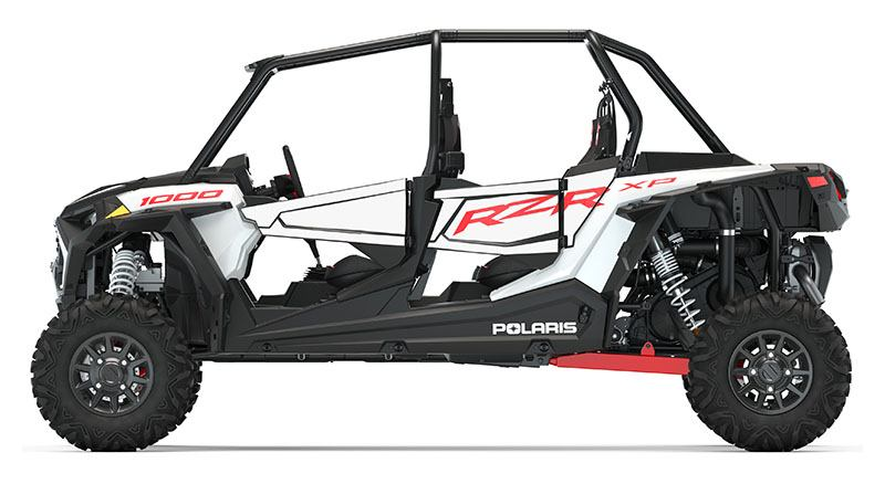 2020 Polaris RZR XP 4 1000 in Winchester, Tennessee - Photo 2