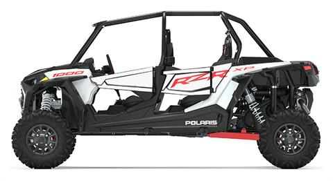 2020 Polaris RZR XP 4 1000 in Danbury, Connecticut - Photo 2