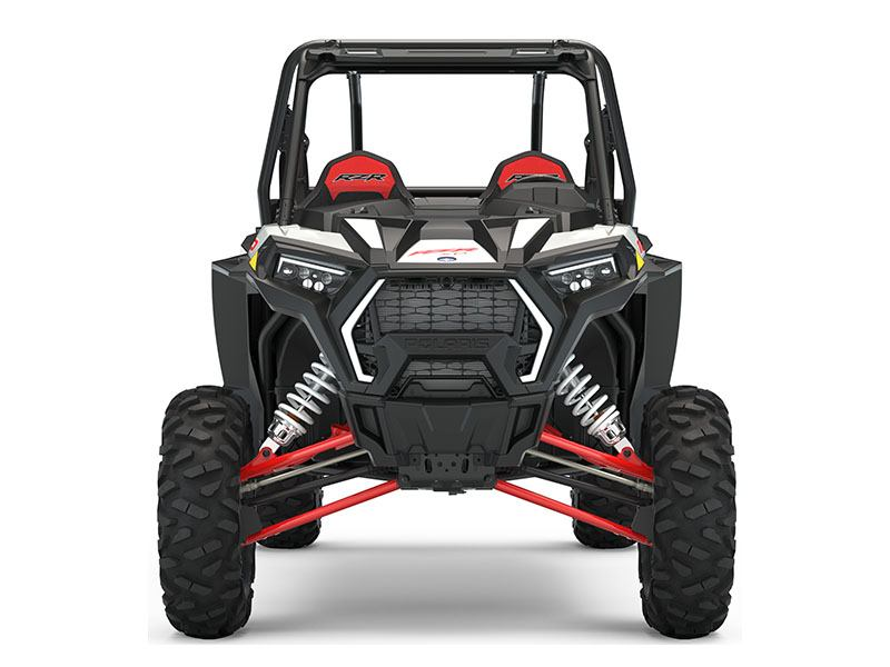 2020 Polaris RZR XP 4 1000 in Danbury, Connecticut - Photo 3