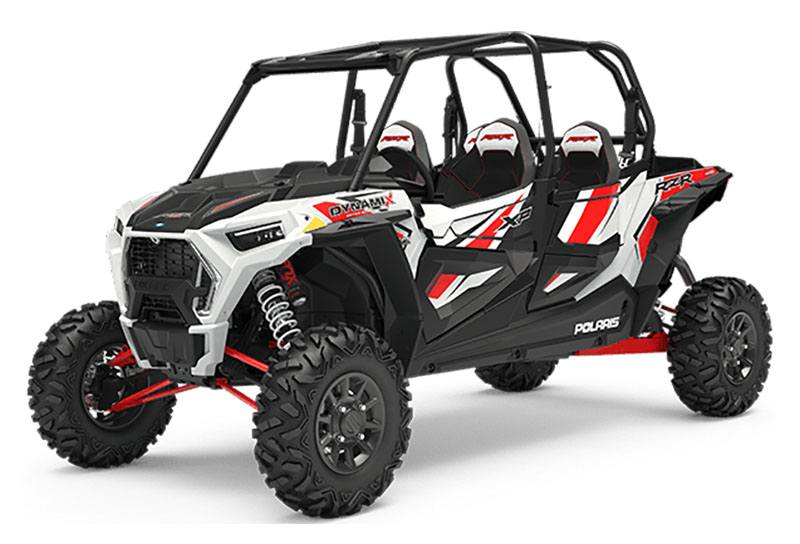 2019 Polaris RZR XP 4 1000 Dynamix in Ukiah, California - Photo 1