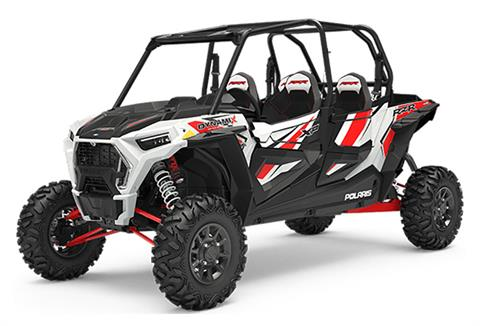 2019 Polaris RZR XP 4 1000 Dynamix in Bennington, Vermont - Photo 1