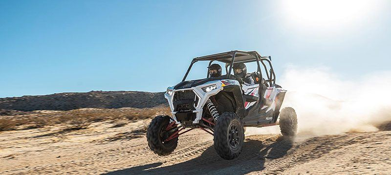 2019 Polaris RZR XP 4 1000 Dynamix in Danbury, Connecticut - Photo 3