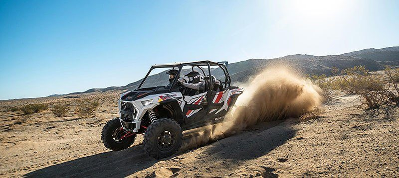 2019 Polaris RZR XP 4 1000 Dynamix in Ukiah, California - Photo 4