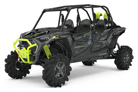 2020 Polaris RZR XP 4 1000 High Lifter in Saucier, Mississippi