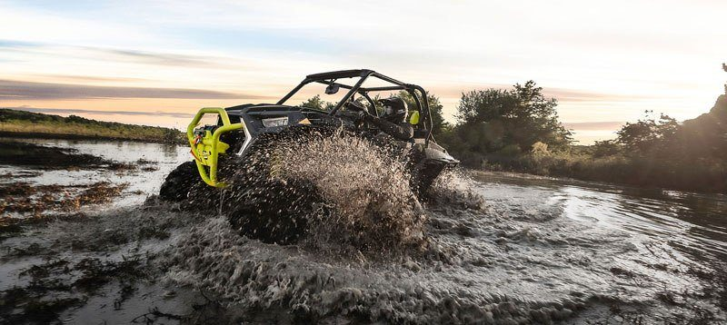 2020 Polaris RZR XP 4 1000 High Lifter in Kenner, Louisiana - Photo 4