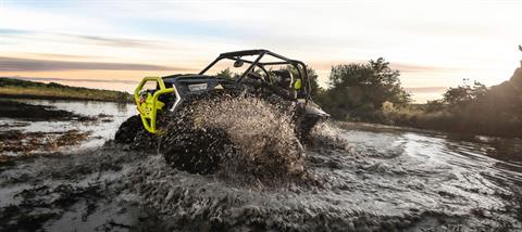 2020 Polaris RZR XP 4 1000 High Lifter in Bloomfield, Iowa - Photo 4