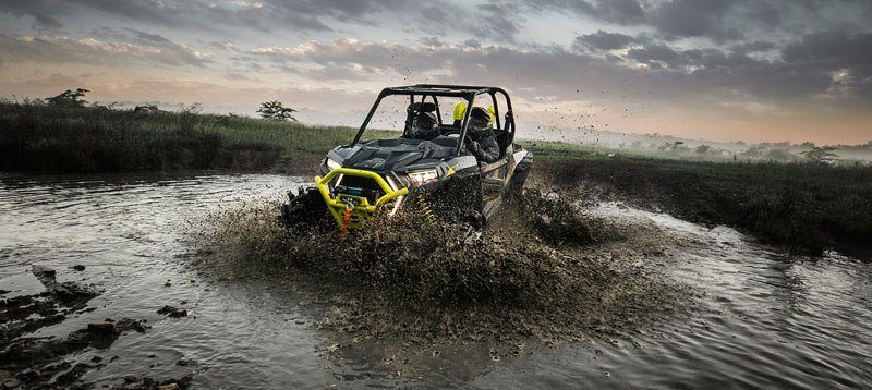 2020 Polaris RZR XP 4 1000 High Lifter in Danbury, Connecticut - Photo 5
