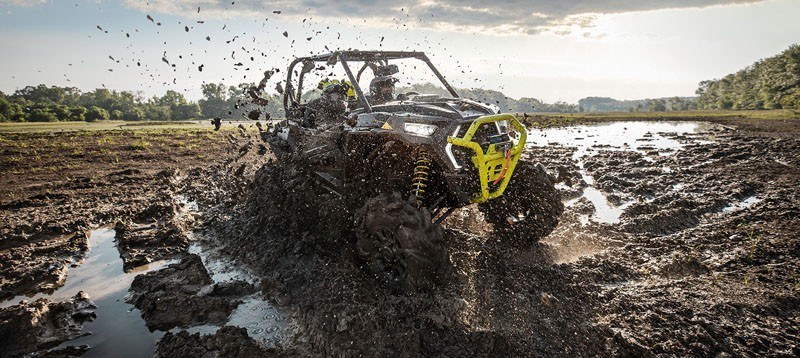 2020 Polaris RZR XP 4 1000 High Lifter in Danbury, Connecticut - Photo 6