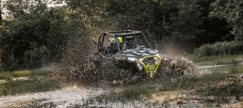 2020 Polaris RZR XP 4 1000 High Lifter in Woodruff, Wisconsin - Photo 7
