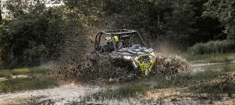 2020 Polaris RZR XP 4 1000 High Lifter in Leesville, Louisiana - Photo 7