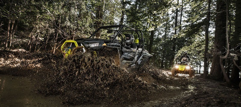 2020 Polaris RZR XP 4 1000 High Lifter in Danbury, Connecticut - Photo 9