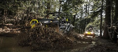2020 Polaris RZR XP 4 1000 High Lifter in Woodruff, Wisconsin - Photo 9