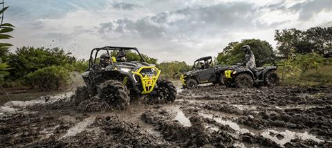 2020 Polaris RZR XP 4 1000 High Lifter in Woodruff, Wisconsin - Photo 10
