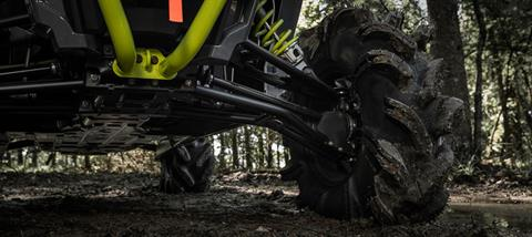 2020 Polaris RZR XP 4 1000 High Lifter in Woodruff, Wisconsin - Photo 11