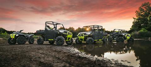 2020 Polaris RZR XP 4 1000 High Lifter in Woodruff, Wisconsin - Photo 12