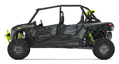 2020 Polaris RZR XP 4 1000 High Lifter in Leesville, Louisiana - Photo 2
